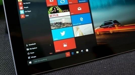 Windows 10 Yapı 14361 Pc ve Mobil için Yayınlandı