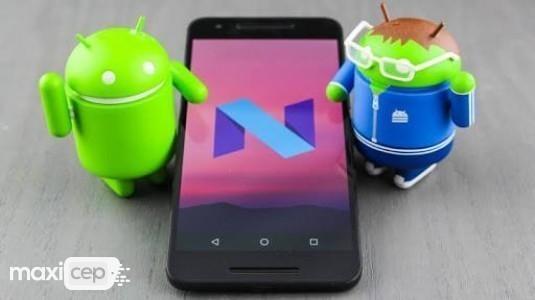 Android N Güncellemesinin Resmi Adı Açıklanıyor