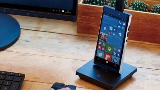 NuAns Neo Windows 10 Mobile Global Pazarlarda Satışa Sunuluyor