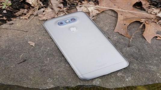 LG G5'in Satış Rakamları Hayal Kırıklığına Neden Oluyor