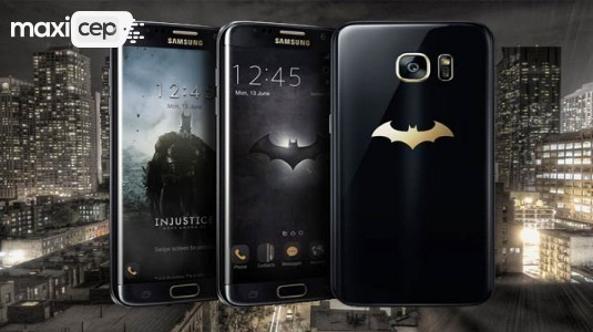 Samsung Galaxy S7 edge Injustice Edition n11.com'da