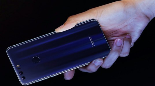 Huawei Honor 8'e Ait Görseller Sızdırıldı