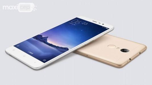 Xiaomi Redmi Note 4 Görseli Sızdırıldı