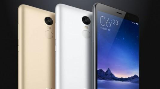Xiaomi Redmi Pro Geekbench Üzerinde Ortaya Çıktı