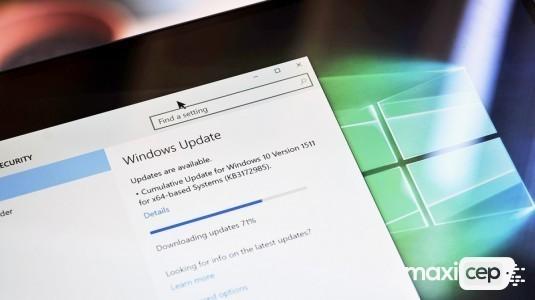 Windows 10 Yapı 10586.494 Güncellemesi Yayınlandı