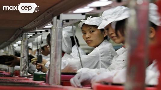 Foxconn'un Vietnam'daki Microsoft Mobile Fabrikalarını Devralacağı Duyuruldu