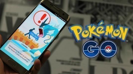 Pokemon oyunu indir ama Pokemon Go virüsüne dikkat et