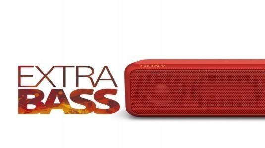 Sony Kablosuz Hoparlörler Müziği Hissettiriyor