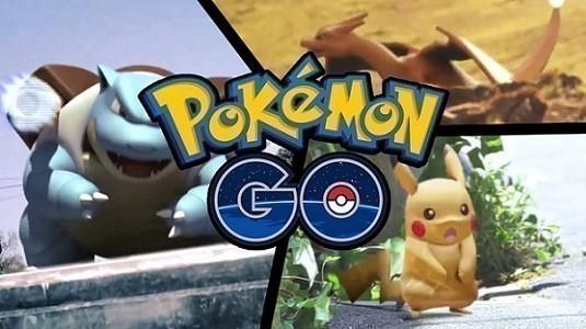 Pokemon Go, ABD'de şimdiye kadar ki en popüler oyun oldu