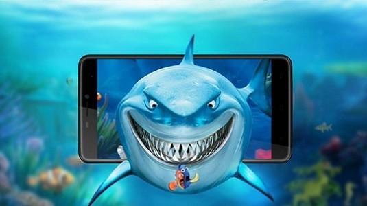 Cubot Max akıllı telefon Çin'de gün yüzüne çıktı