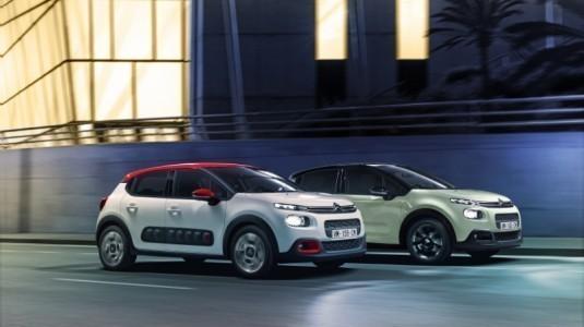 Citroën C3 Efsanesi Yenilendi