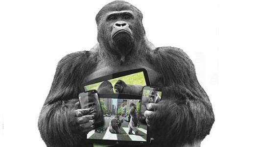 Corning'den Gorilla Glass 5 duyurusu geldi