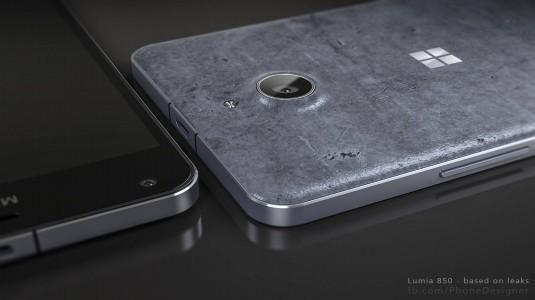 İptal Edilen Lumia 650 XL'nin Yeni Videosu Sızdırıldı