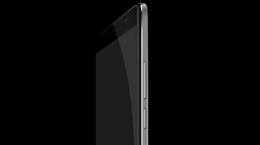 Bluboo Maya Max akıllı telefon iPhone benzeri ses kapatma düğmesi içeriyor
