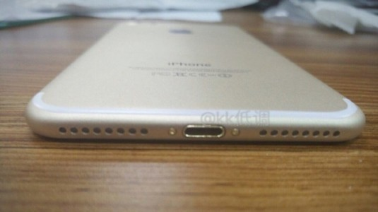 Üç Yeni İPhone Birlikte Görüntülendi