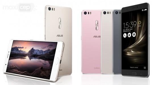 ASUS Zenfone 3 Laser Gfxbench'te Ortaya Çıktı