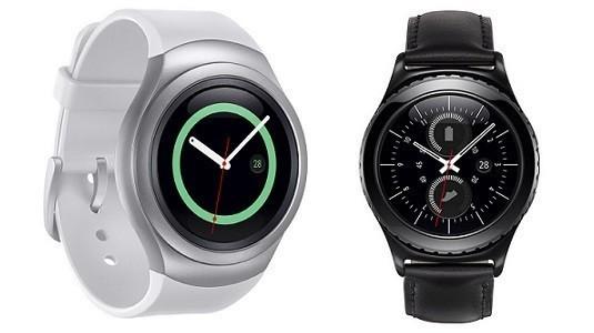 Samsung yakında Gear S2 için büyük bir güncelleme yayınlayacak
