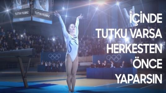 Türkiye için Galaxy S7 Edge'in Yeni Reklam Filmi Çekildi