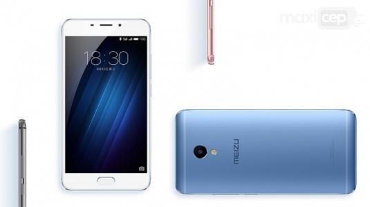 Meizu, M3E Akıllı Telefonu Çin'de Tanıttı