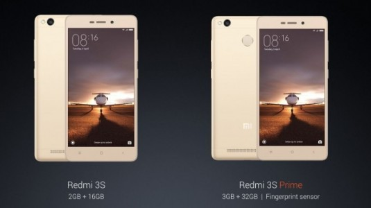 Xiaomi Redmi 3S Prime 8 Dakikada Tükendi