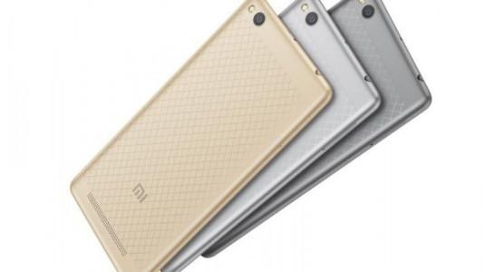 Xiaomi Redmi 4 Tüm Özellikleri ile Sızdı