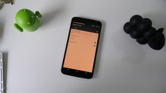 HTC'nin Nexus Cihazları FCC'de Ortaya Çıktı