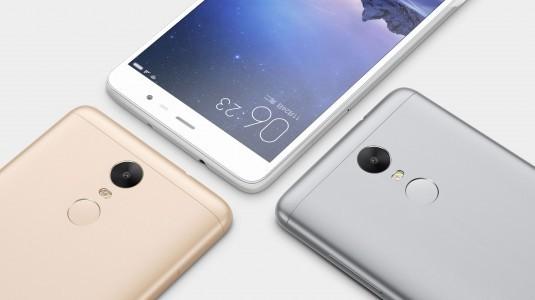 Xiaomi Redmi 4 Canlı Görselleri ile Ortaya Çıktı