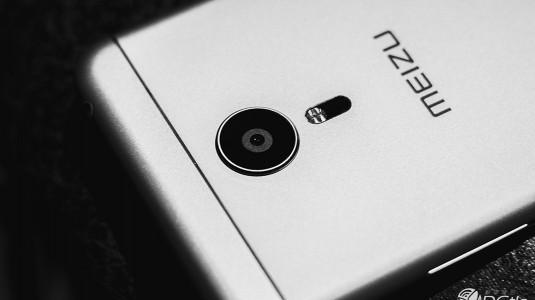 Meizu Pro 7 Render Görselleri Geldi