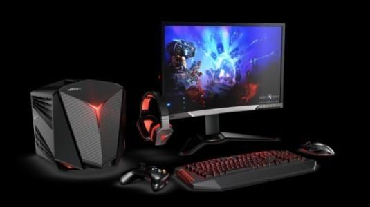 Lenovo, Gamescom'da İki Oyun Bilgisayarı Tanıttı