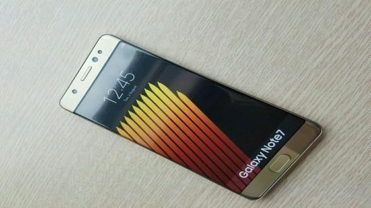 Galaxy Note 7 Tanıtımı Bugün Saat 18'de Canlı Yayınlanıyor