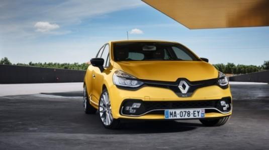 Renault Clio GT-Line Türkiye'de Satışa Çıkıyor