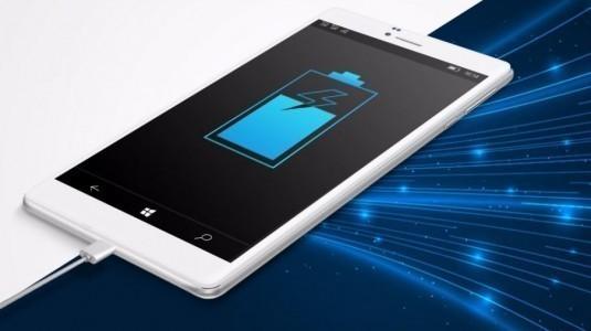 CUBE WP10, Windows 10 Mobile Akıllı Telefon Satışa Sunuldu