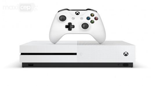 Xbox One S Türkiye'de Satışa Sunuldu