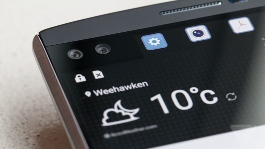 LG V20 Teknik Özellikleri Sızdırıldı