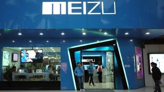 Meizu yakında yeni bir akıllı telefon modelini duyuracak