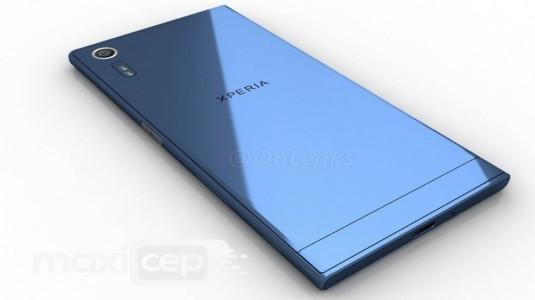Sony Xperia XR Görselleri Sızdırıldı