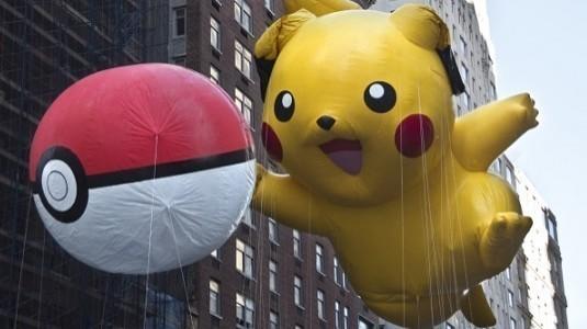 Pokemon Go oynamak bu ülkede yasak