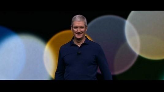 Tüm iPhone 7 tanıtım etkinliğini izleyebilirsiniz