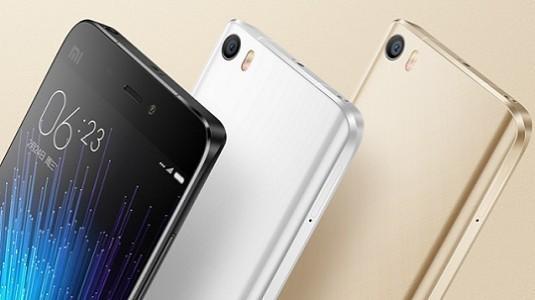 Xiaomi Mi 5s hangi özelliklerle sunulacak?