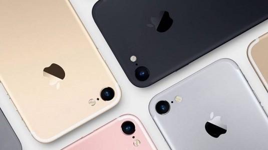 iPhone 7 modeller ön sipariş rakamları detaylanıyor