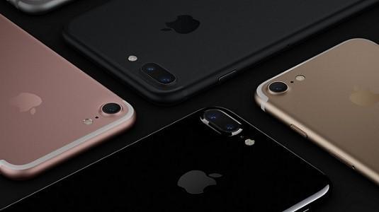 Apple'ın yeni iPhone 7 modelleri satışa çıkıyor