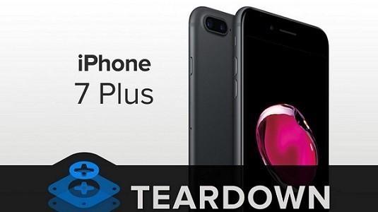 iPhone 7 Plus'ın donanımına daha yakından bakın