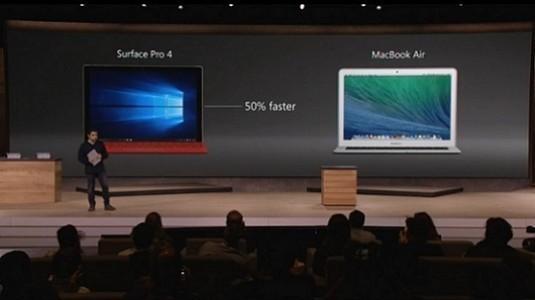 Microsoft'tan Macbook karşılaştırmalı yeni Surface reklam filmleri geldi