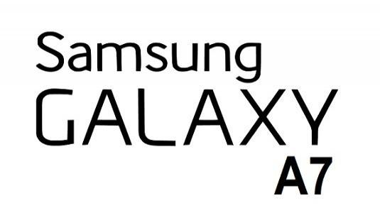 Galaxy A7 (2017) akıllı telefon ZAUBA'da ortaya çıktı
