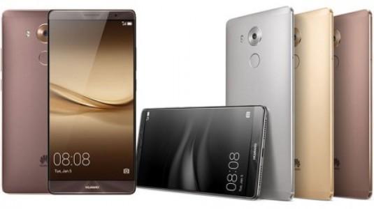 Huawei Mate 9 Tanıtım Tarihi Belli Oldu