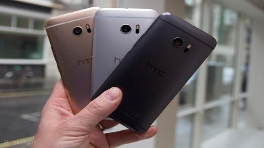 HTC Desire 10 Tanıtımını Canlı İzleyin