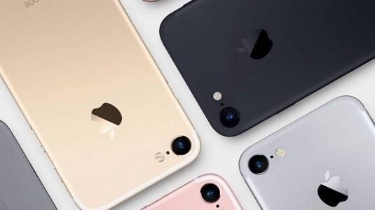 iPhone 7 kullanıcıları hata rapor ediyor