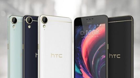 HTC, Desire 10 Lifestyle ve Desire 10 Pro Tanıtımını Yaptı