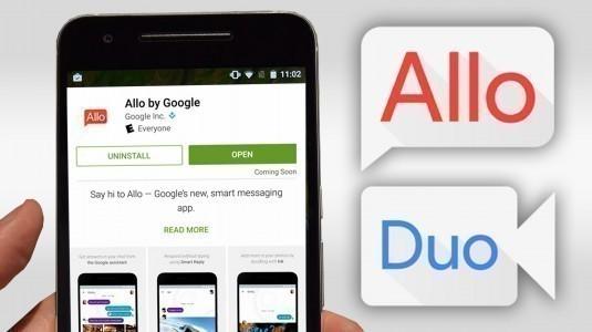 İşte Google Allo Nedir, Nasıl Kullanılır