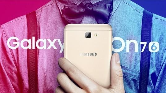 Samsung Galaxy On5 ve Galaxy On7 2016 Duyurusu Yapıldı